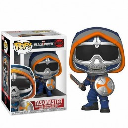Funko POP Marvel Black...