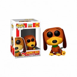 Funko POP SLINKY DOG 516 Toy Story Disney PIXAR