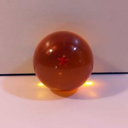 BOLA Dragon Ball 4 cm.