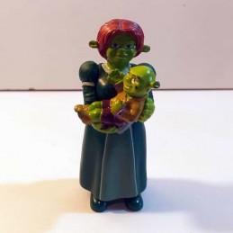 Figura FIONA Shrek 8 cm.