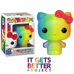 Funko POP PRIDE HELLO KITTY...