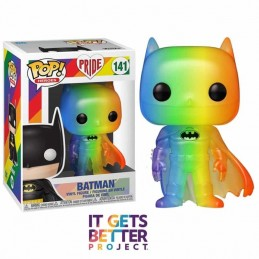 Funko POP PRIDE BATMAN DC...