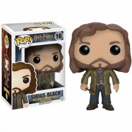 Funko POP SIRIUS BLACK 16...