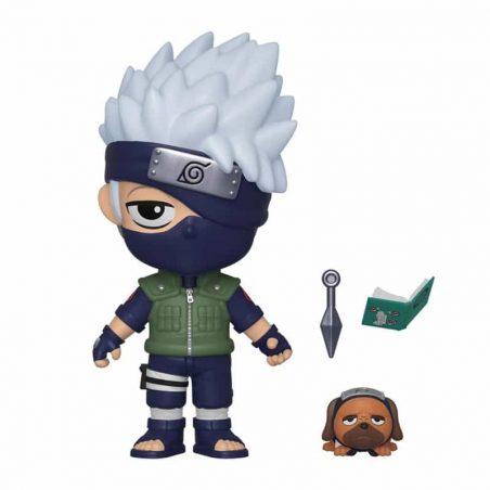 Funko 5 Star KAKASHI Naruto Shippuden