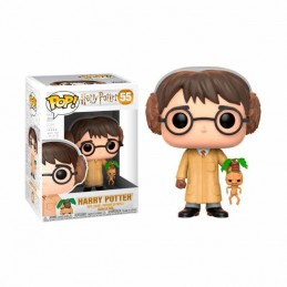 Figura FUNKO POP 55 HARRY...