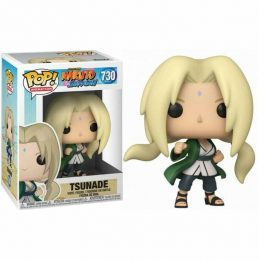 Funko POP LADY TSUNADE 730...