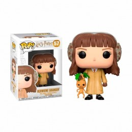 Funko POP HERMIONE GRANGER HERBOLOGY 57 Harry Potter