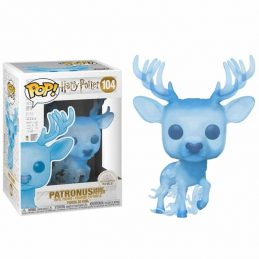 Funko POP PATRONUS HARRY...