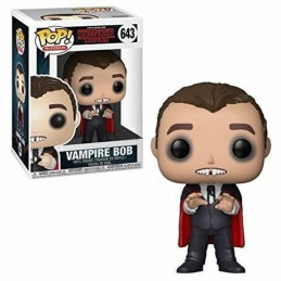 Funko POP VAMPIRE BOB 643 Stranger Things