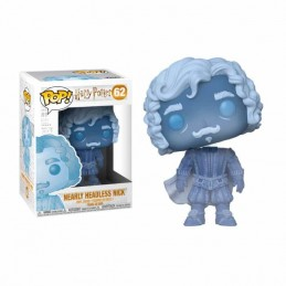 Funko POP 62 NICK CASI...