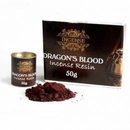 Resina Sangre de Dragones 50g