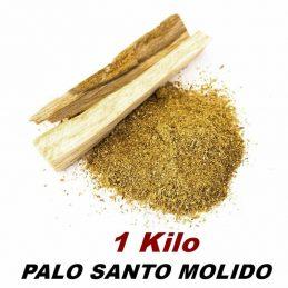 Palo Santo Molido 1Kg