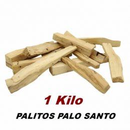 Palo Santo Natural 1Kg