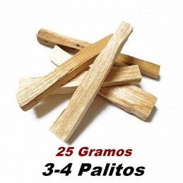 Palo Santo Natural Bursera...
