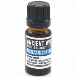 Aceite Esencial Manzanilla...