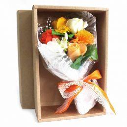 Ramo Bouquet Flores Jabón...