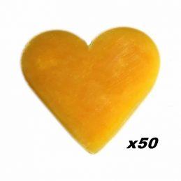50 x Jaboncito Corazón...