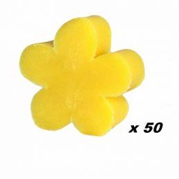 50 x Jaboncito Flor Miel