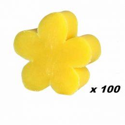 100 x Jaboncito Flor Miel