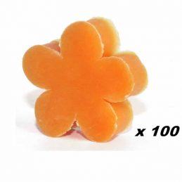 100 x Jaboncito Flor Calendula