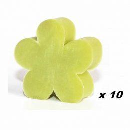 10 x Jaboncito Flor Bouquet