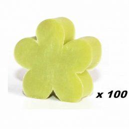 100 x Jaboncito Flor Bouquet