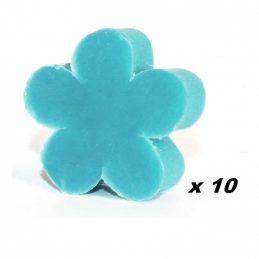 10 x Jaboncito Flor Té Verde