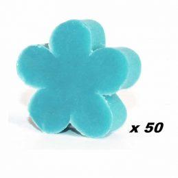 50 x Jaboncito Flor Té Verde