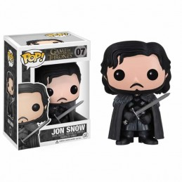 Funko POP JON NIEVE GUARDIA...
