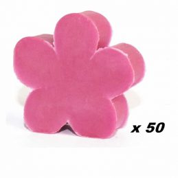 50 x Jaboncito Flor Freesia