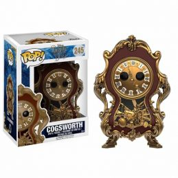 Funko POP DIN-DON COGSWORTH...