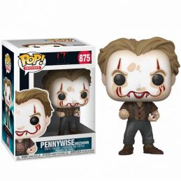 Funko POP PENNYWISE...