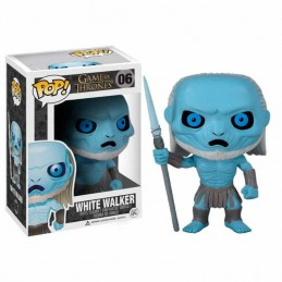 Figura FUNKO POP 06 WHITE...