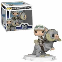 Funko POP LUKE SKYWALKER...