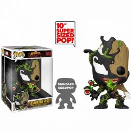 Funko POP Marvel SPIDERMAN...
