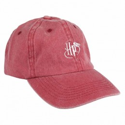 Gorra de Algodón Harry Potter
