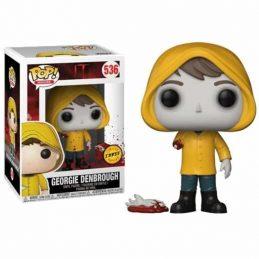 Funko POP GEORGIE DENBROUGH...