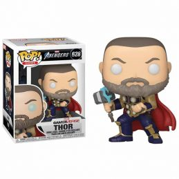 Funko POP THOR 628 Avengers...