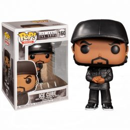 Funko POP Rocks 160 ICE CUBE