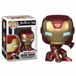 Funko POP IRON MAN 626...