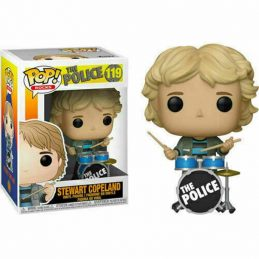 Funko POP Rocks THE POLICE...