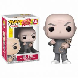Funko POP Dr. Evil DOCTOR...