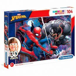 Puzzle 3D Vision 104 Piezas...