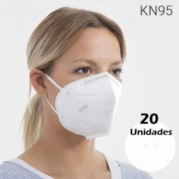 20 Mascarillas de...