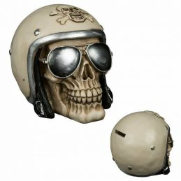 Calavera Hucha Skull con...