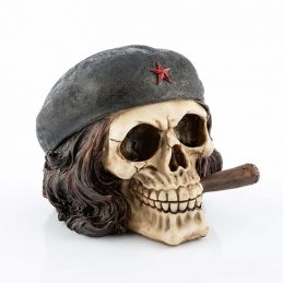 Calavera Hucha Skull...
