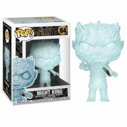 Funko POP NIGHT KING con...