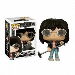 Funko POP Rocks 55 JOEY RAMONE