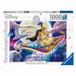 Puzzle 1000 Piezas Aladdin...