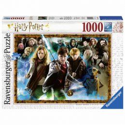 Puzzle 1000 Piezas Harry...